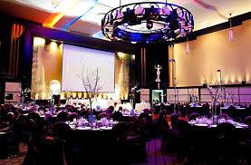 the eglinton grand is a historic landmark wedding venue in toronto