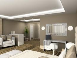modern house colors interior