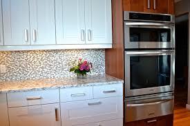 ikea adel medium brown kitchen cabinets grimslov ikea shaker cabinets in white and medium brown