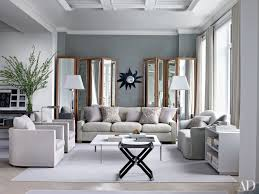 what not to do when decorating with gray architectural digest