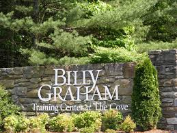 the cove at the billy graham training center asheville north carolina