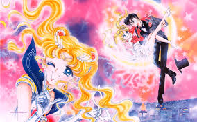 sailor moon group wallpaper sailor moon background wallpapers kwt 29 images wallpapers pictures