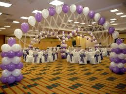 wedding arch balloons balloons nj balloon decorations 732 341 5606
