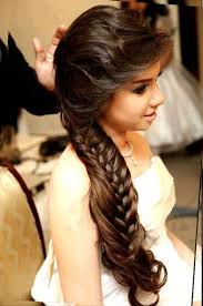 collections of traditional indian hairstyles for long hair