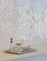 The  Best Herringbone Backsplash Ideas On Pinterest Small - Herringbone tile backsplash
