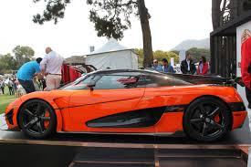 koenigsegg xs price koenigsegg agera xs is the perfect fit at pebble beach autoguide