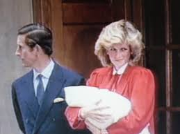 Princess Diana S Sons by September 16 1984 Prince Charles And Princess Diana With Her