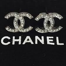 cc earrings 17 chanel jewelry chanel classic cc moscova earrings from