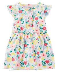 photo2 jpg picture of balbir baby floral jersey dress carters com
