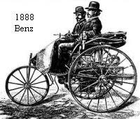 history of the mercedes mercedes history
