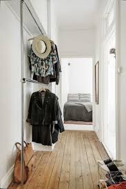 Clothing Storage Solutions by Bedroom Furniture Sets Garment Display Racks Close Rack Moving