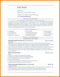 Sample Teacher Resume Indian Schools Indian Resume Format In Word File Free Download Best Of