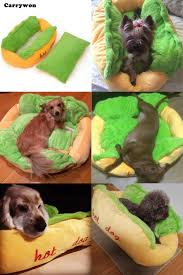 Cushion Pets Visit To Buy Carrywon Funny Soft Pet Sleeping Bed Cushion Cute
