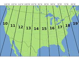 Topographic Map Usa by Fileutmzonesusasvg Wikimedia Commons Alaska Time Zone Wikipedia