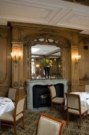 rms olympic atlantic liners the lounge fireplace sitting in the dining room of the white swan hotel wikimedia