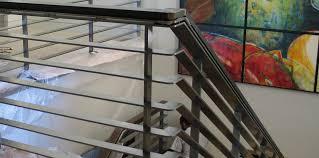 Steel Handrails For Steps Stainless Steel Handrails In Melbourne