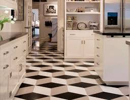 unique popular vinyl flooring with white cabinet for art deco