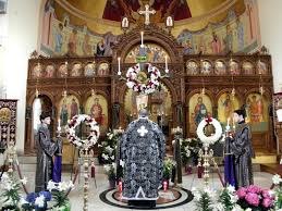 new liturgical movement the royal hours of good friday