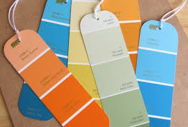 design dilemma choosing a color from paint chips home design find