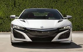 wallpaper acura nsx honda nsx acura nsx 2017 wallpapers and hd images car pixel