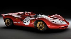 cars ferrari gold ferrari 330 p4 le mans news p4 perfect 2009 top gear