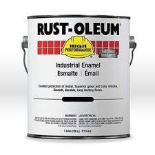 634402 rust oleum enamel paint industrial alkyd oil based enamel 1