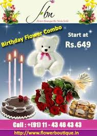 Delivery Flower Service - flowers happen to be the best when one thinks of gifts for