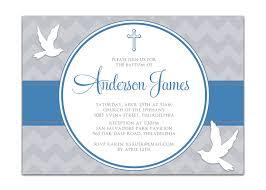 Invitation Cards For Christening Baptism Invitation Modern Chevron Christening Invitation Baby