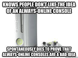 Xbox Live Meme - good guy xbox live rebrn com