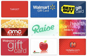 buy gift cards free 5 credit to buy gift cards to cvs target walmart more