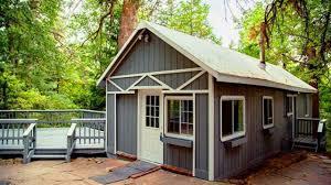 beautiful california cottage 544 sq ft world u0027s most beautiful