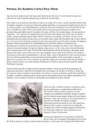 poesia alusiva al 5 de febrero de 1917 constitucion apexwallpapers poemas ala bandera cortos para ninos 1 638 jpg cb 1434918601