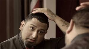 chicanos hairstyles layrite styling basics 1 how to do a medium pomp on curly hair