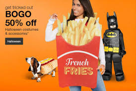 French Fry Halloween Costume 100 Halloween Costumes 2017 Target 6 Ways Dress