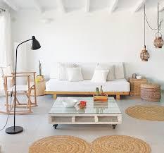 canapé avec palette canapé jardin palette impressionnant canape fait avec des palettes