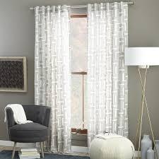 Lattice Design Curtains Amazing Of Lattice Design Curtains Ideas With Cotton Canvas Geo