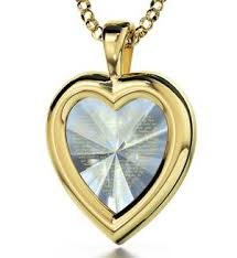 good presents for mom gift her with gold plated nano jewelry now