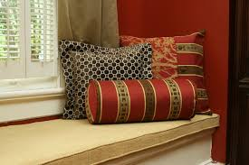 Pillows For Sofas Decorating by 6 Custom Designer Pillows To Accent Your Home Cushion Source Blog
