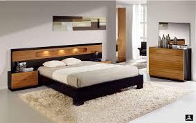 bed lighting modern platform bed with lights