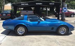 corvette manufacturer 1981 c3 corvette guide overview specs vin info