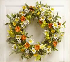 spring wreath slucasdesigns com