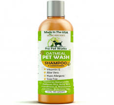best dog shampoos let u0027s give the furry friend a good wash