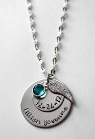 personalized remembrance jewelry 29 best memorial jewelry images on memorial jewelry