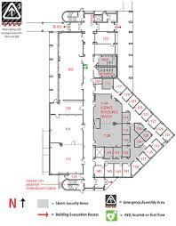 jccc map classroom laboratory building map clb