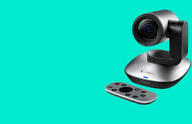 logitech ptz pro camera for professional video in any space