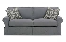 Sofa Throw Slipcovers by Furniture Loveable Stunning Gray Sofa Slipcovered Sectional Sofa