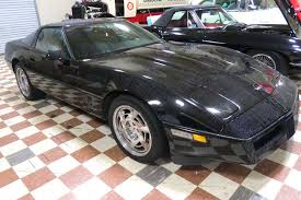 1990 chevy corvette the murphy auto museum 1990 chevrolet corvette zr1