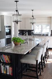 Countertop Stools Kitchen Choosing The Perfect Kitchen Stool Luxe Home Company