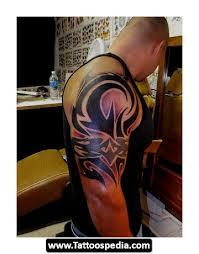 capricorn tattoo sleeve pictures to pin on pinterest tattooskid