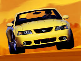 2003 2004 ford svt mustang cobra review top speed